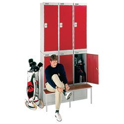 Sports Lockers