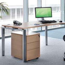 Soho Bench Desks