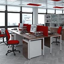 Brooklyn Office Desks