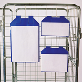 Shelving Labels & Identification