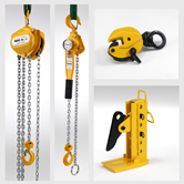 Hoists & Slings