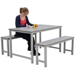 Canteen Tables & Benches