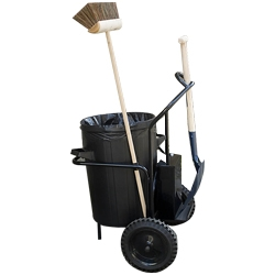 Litter Pickers and Litter Clearance