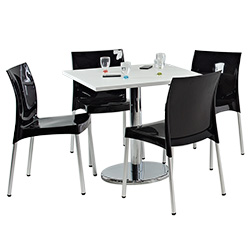 Canteen Table & Chair Sets