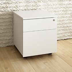 Desk Drawer Pedestals