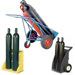 Cylinder Trolleys & Stands