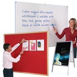 Display and Presentation