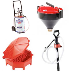 Drum Tools and Transfer Pumps