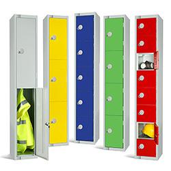 Popular Lockers