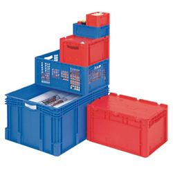 Euro Stacking Containers