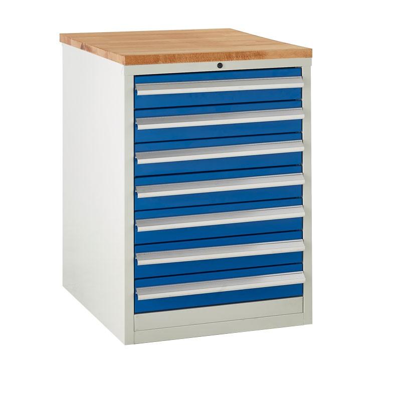 Euroslide Drawer Cabinets