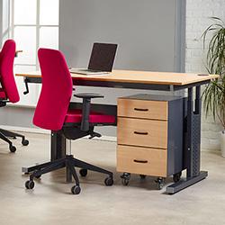 Height Adjustable Office Desks