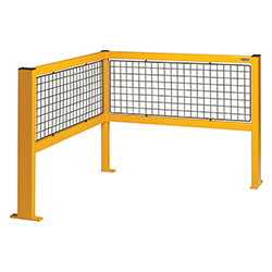 Crash & Impact Protection Barriers