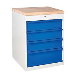 TUFF Pedestal Cabinets