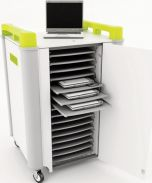 LapCabby Laptop Storage Trolleys - Horizontal Storage