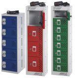 Charging Personal Item Lockers