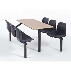 6 Seater Eco Canteen Unit