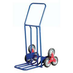 Folding Foot Stairclimber 1150x605x765mm -Toe Plate 365x365m