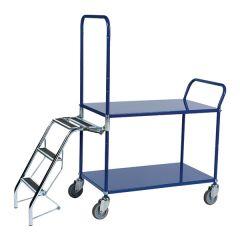 Ladder Trolley - 3 Steps