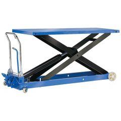 1000kg XL Scissor Lift Trolley