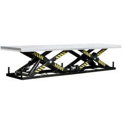 3000kg Tandem Lift Table