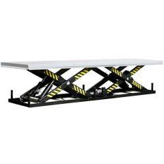 6000kg Tandem Lift Tables