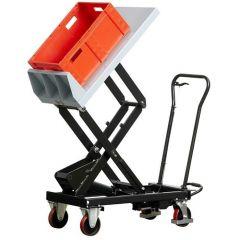 200kg Mobile Lift & Tilt Table