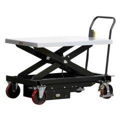 1000kg Electric Scissor Lift Trolley