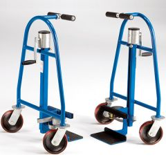 Large Load Mover - 600kg Capacity