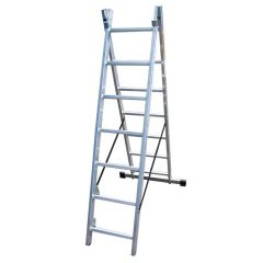 Drabest 2 Section Combi Ladder