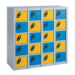 Probe Minibox Lockers