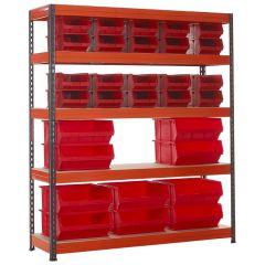 TUFF Shelving Kits H - 20500361