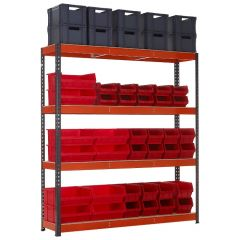 TUFF Shelving Kits I - 20500370