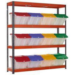 TUFF Shelving Kits A