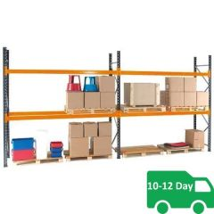 Quick Delivery Pallet Racking