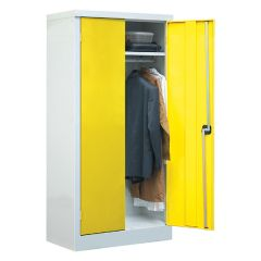 Clothing Cupboards