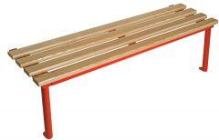 2 Leg Extension Bench