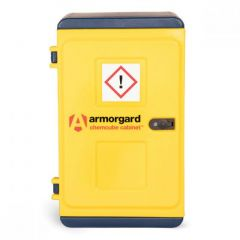 Plastic Hazardous Storage Cabinets