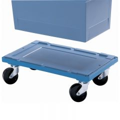 Trolley for MB Containers - 600x400mm