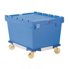 Trolley for Containers - 800x600mm
