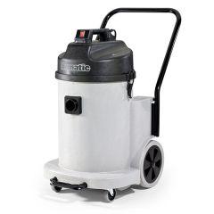 Fine Dust Vacuum Cleaner