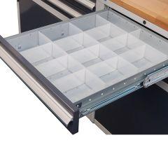 600 Plastic Drawer Divider Kit B