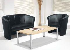 Milan Leather Seating