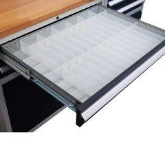 900 Plastic Drawer Divider Kit B
