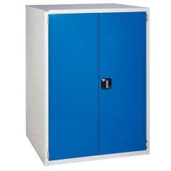900 XL Euroslide 2 Door Cupboard - Blue