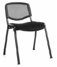 Alford Mesh Back Meeting Room Chairs