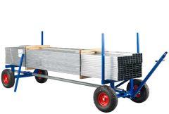 Blue Long Load Trolley