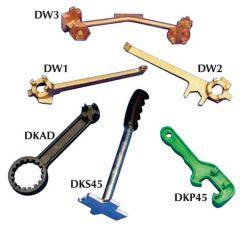 Drum Opening Tools
