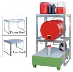 Drum Storage Kit B