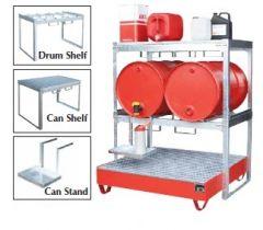 Drum Storage Kit C